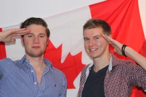 1 - goodbye, Canada