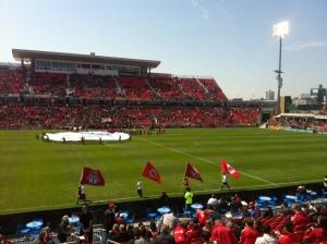 16 - Toronto FC