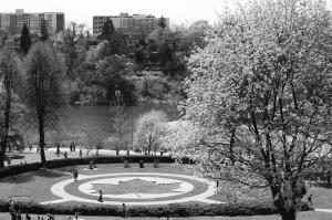 19 - High Park, Toronto