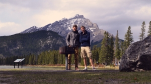 21 - Hello Banff. And Mo