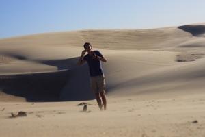 35 - desert
