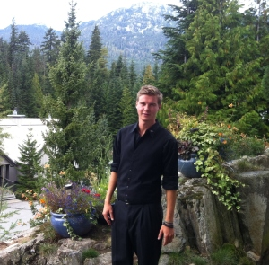 42 - back to business, Whistler, Canada