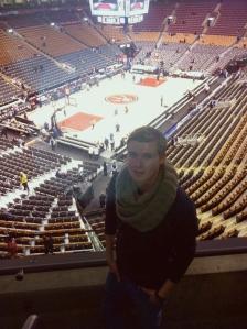 6 - NBA baby