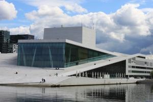 61 - Oslo, Cruise