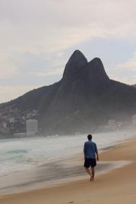 62 - Rio de Janeiro, Ipanema Beach, Braziuuu