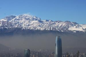 72 - Santiago de Chile, Chile