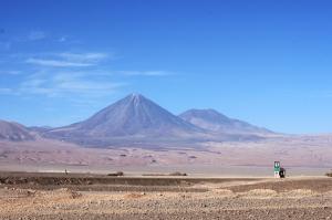 73 - Atacama desert
