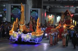 77 - Bangkok, Thailand