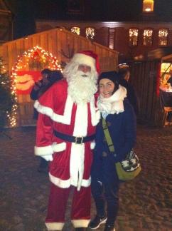 Santa gave me